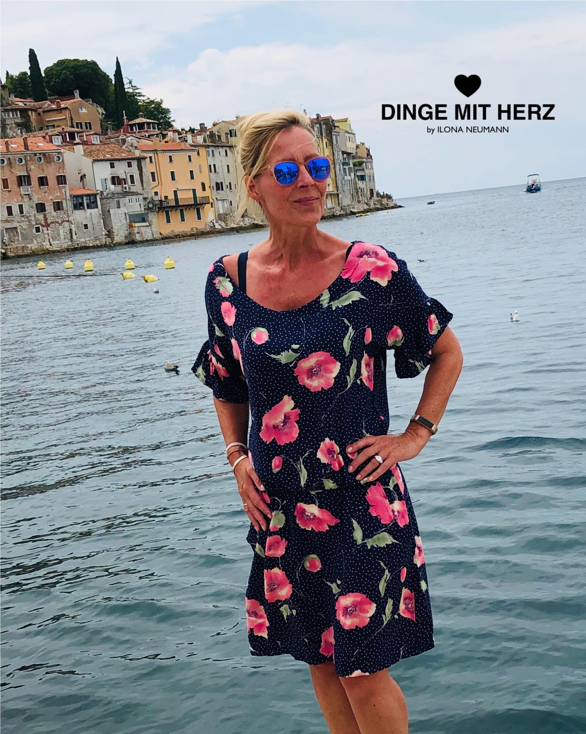 Janis Boho-Dress