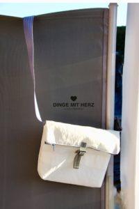 Dinge mit Herz Tasche Segel Body Bag
